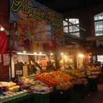 World Famous Market Tours